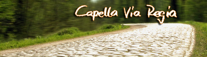 Logo Capella Via Regia